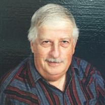 Alan F. Grismer