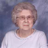 "Catherine W. ""Katie"" Lang"