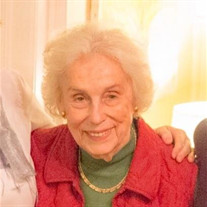 Annie Jane Kelley Langston