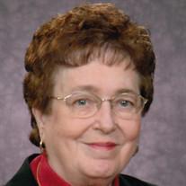 Betty Jo Leonard