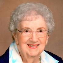 Margaret Frels Watz