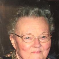 Ruth Kaylor Hollan Glasscock