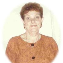 Teresa Mary Gosman