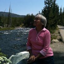 Eileen Pearl Briggs of Selmer, TN