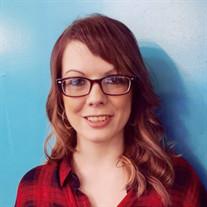Danielle Nicole Wilkinson