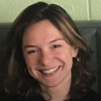 Melissa Clare Witt