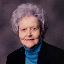 Peggy Ennis Hatcher