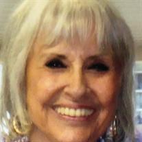 Betty Jo Stinson Hurt  Smith