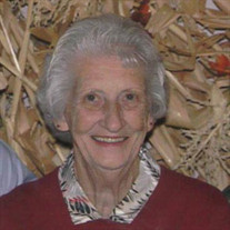 Frances L. Criswell