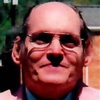 Kenneth F.  Flodine