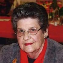 Mrs. Irene Ercelle Ballard
