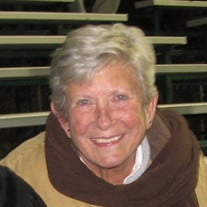 Susan Carolyn Cavnor