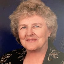 Mrs. Nancy J. Lindner