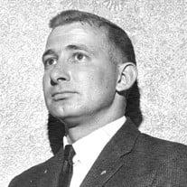 Jerry A. Landers  Sr.