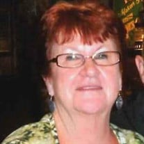 Patricia L Wahl