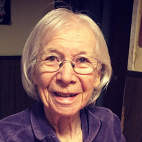 Betty  D. Hough