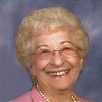Virginia M. Wallace