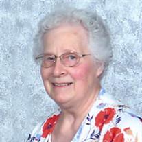 Edna M. Fleming