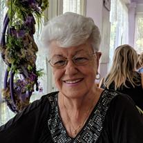 Arlene Douglas Morton-Cogar