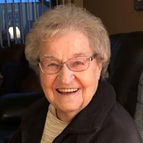 "Marjorie A. ""Marge"" Bruhn"