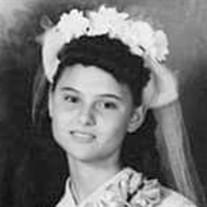 Elouise Carlene Norris