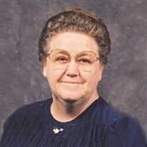 Julia Connor Edgar