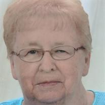 Linda Kay Scaggs