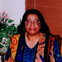 Gladys Stine Williams