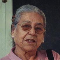 Maria R. Acosta