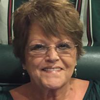 Judith Lorraine SITTON