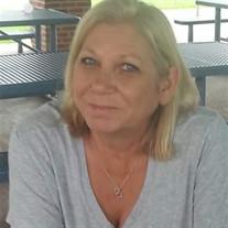 Connie  Joan Alexander
