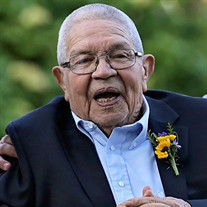 Raul Guerrero Sr.