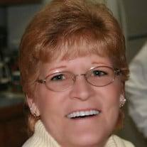 Edith Jo Bailey