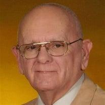 Rev. George E. Tichenor