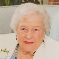 Margaret C. Moye