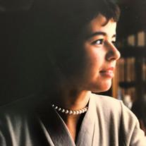 Mrs. Denise de Caen