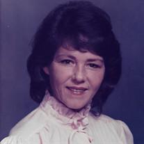 Nettie Merle Copeland