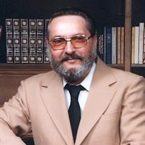 Oscar Clyde Adkins