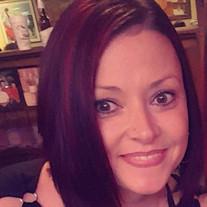 Ms. Kristy Perez