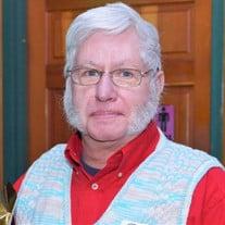 Kevin Darwin Dawson