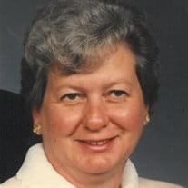 Patricia A. Pierce