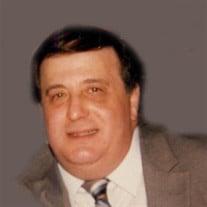 Salvatore P. Gueli