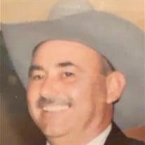 Alfredo Barrera