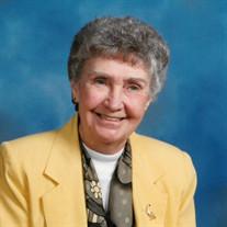 SISTER ROBERTA MARY ROONEY