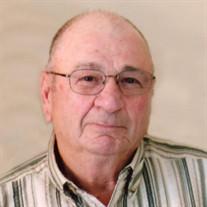 Mr. Roy Douglas Jasper