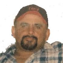 Alfredo Diaz Garcia