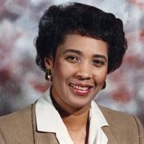 Barbara  Ann Bafford