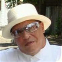 Raymond Blair Ritter