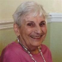 Eleanor Jean Addison