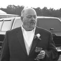 Richard David Pierce Sr.